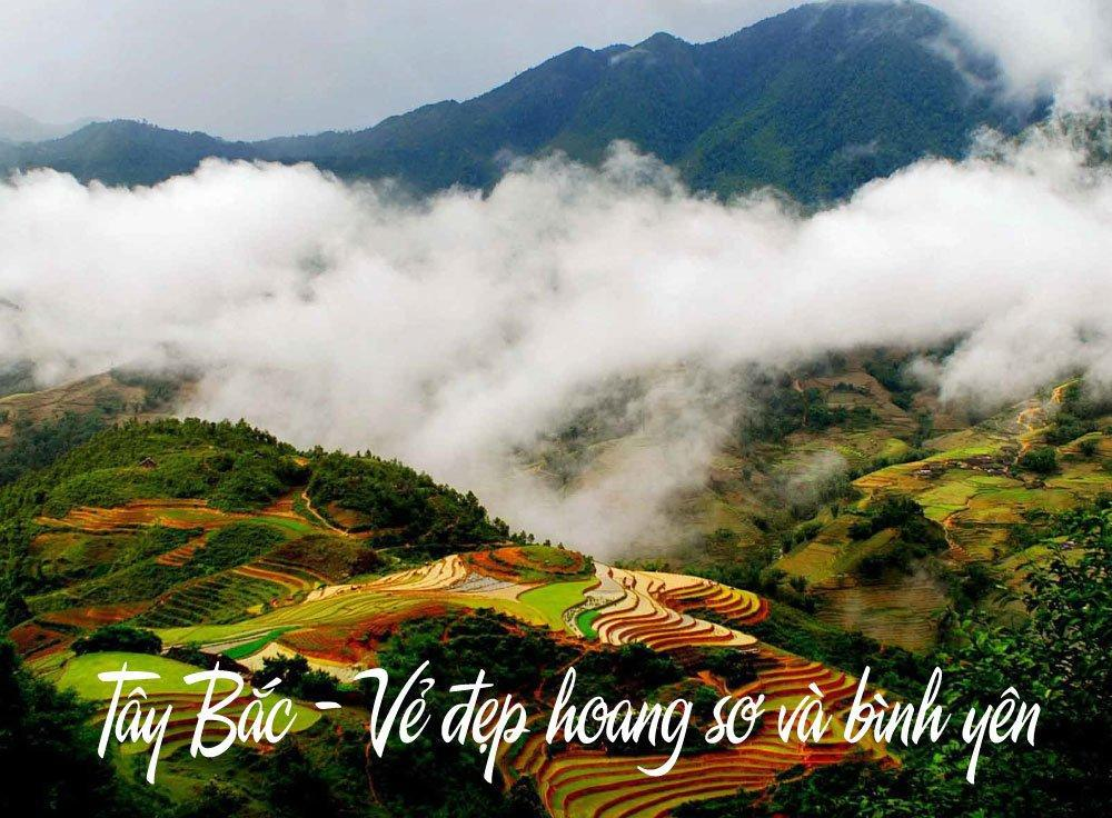 Tour Miền Bắc 5N4D: HCM - Hà Giang - Cao Bằng - Bắc Kạn - Thái Nguyên