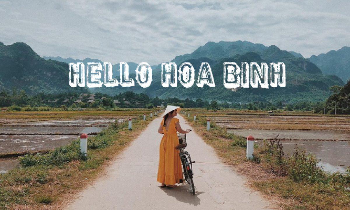 Hà Nội - Hòa Bình: Thung Nai - Đền Thác Bờ - Thủy Điện Hòa Bình 1 Ngày